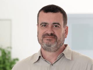 WeNet's Prof Carles Sierra wins award