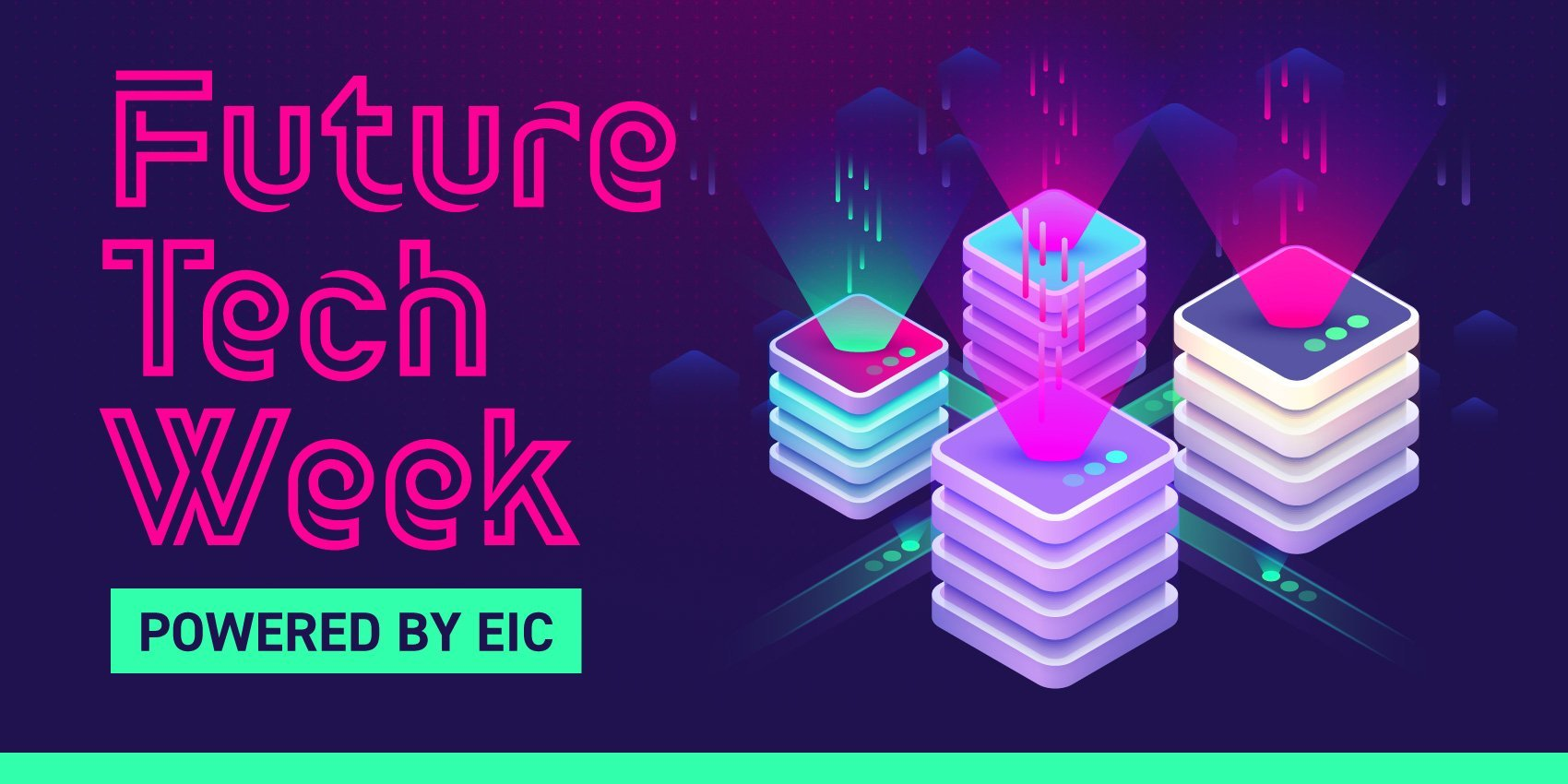 Future Tech Week 2019 - WeNet