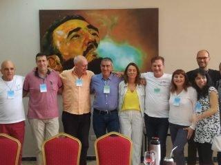 WeNet lands in Cuba