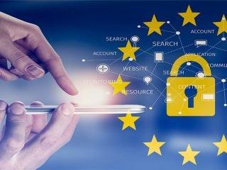 A World Café on Data Protection
