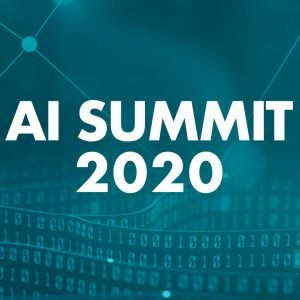 POLITICO AI Summit 2020 @ Brussels