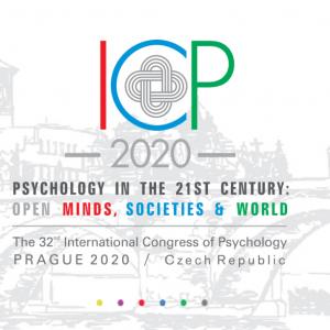 International Congress of Psychology (ICP) @ Prague | Prague | Czechia