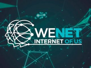 WeNet, the Internet of Us: An interdisciplinary project with an international dimension